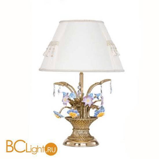 Настольная лампа Riperlamp Valencia 059 059R CJ ASF