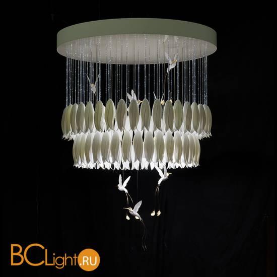 Подвесной светильник Sagarti Alba AL.S.110.ML.RCU