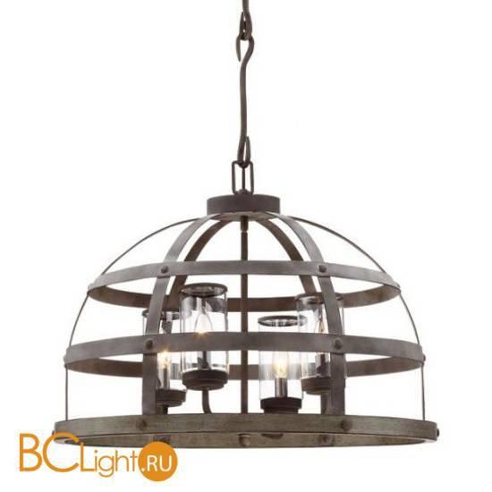 Подвесной светильник Savoy House Aiken 7-7090-4-49