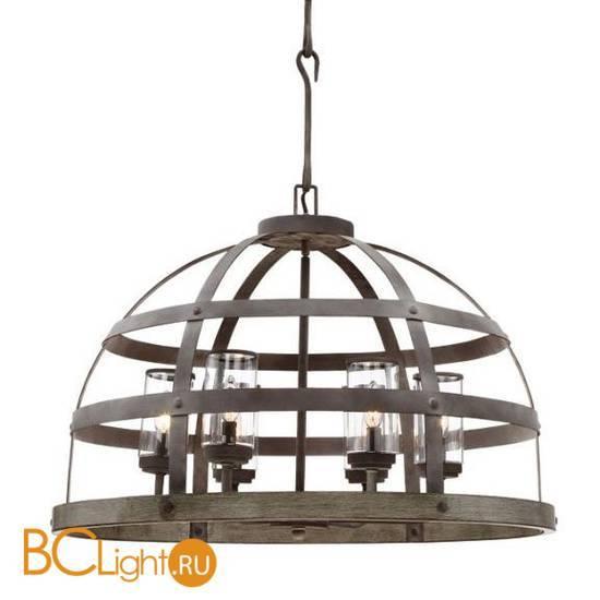 Подвесной светильник Savoy House Aiken 7-7091-6-49