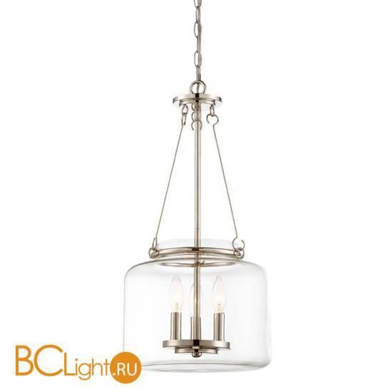 Подвесной светильник Savoy House Akron 7-9006-3-109