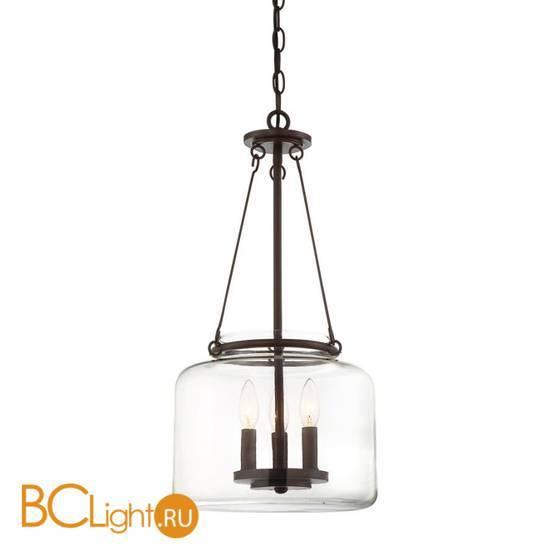 Подвесной светильник Savoy House Akron 7-9006-3-13