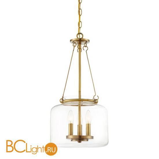 Подвесной светильник Savoy House Akron 7-9006-3-322