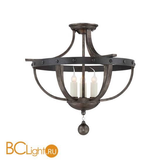 Потолочный светильник Savoy House Alsace 6-9540-3-196