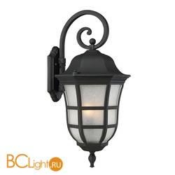 Уличный настенный светильник Savoy House Ashburn 5-484-BK