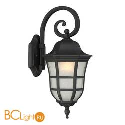 Уличный настенный светильник Savoy House Ashburn 5-480-BK