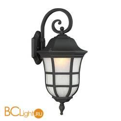 Уличный настенный светильник Savoy House Ashburn 5-481-BK