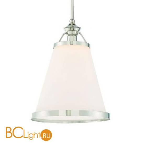 Подвесной светильник Savoy House Ashmont 7-130-1-109