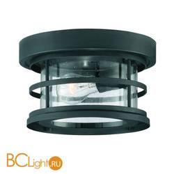 Уличный потолочный светильник Savoy House Barrett 5-369-10-BK