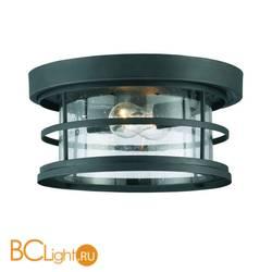 Уличный потолочный светильник Savoy House Barrett 5-369-13-BK