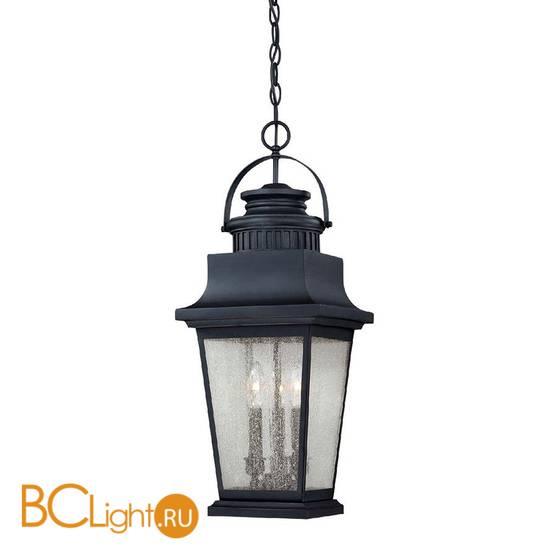 Уличный подвесной светильник Savoy House Barrister 5-3551-25