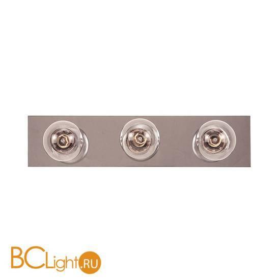 Спот (точечный светильник) Savoy House Bath Bar 87116-CH
