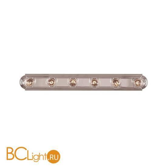 Спот (точечный светильник) Savoy House Bath Bar 87122-CH