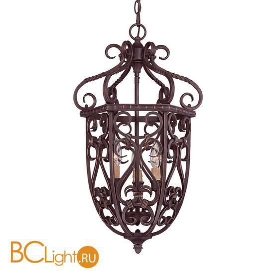 Подвесной светильник Savoy House Bellingham 3P-8293-3-52