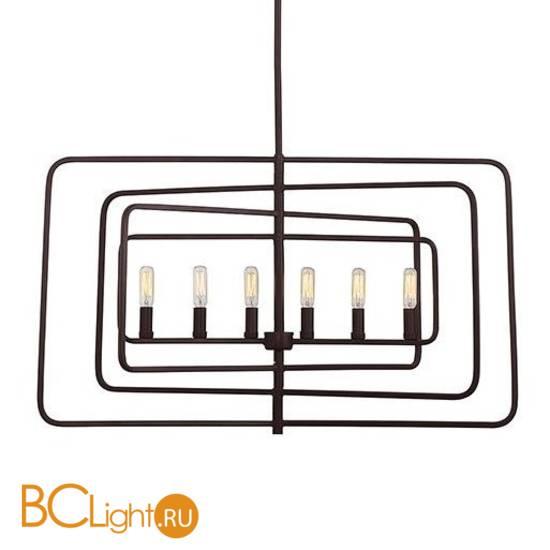 Подвесной светильник Savoy House Berlin 1-820-6-13