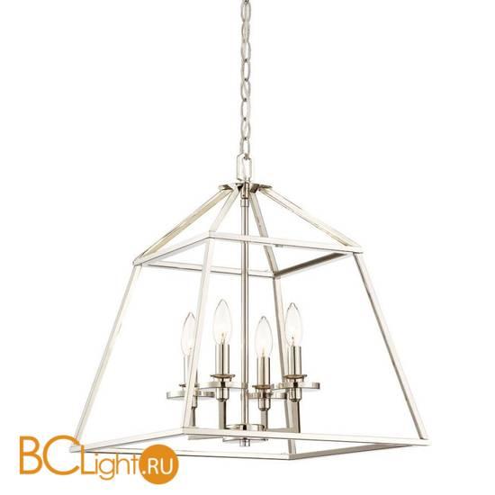 Подвесной светильник Savoy House Braxton 3-9099-4-109
