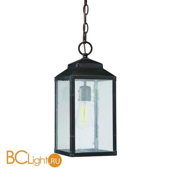 Уличный подвесной светильник Savoy House Brennan 5-342-213