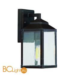 Уличный настенный светильник Savoy House Brennan 5-340-213