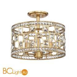 Потолочный светильник Savoy House Clarion 6-842-3-33