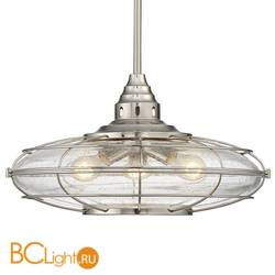 Подвесной светильник Savoy House Connell 7-573-3-SN
