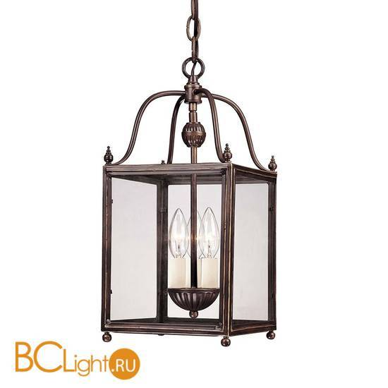 Подвесной светильник Savoy House Crabapple 3-80029-3-323