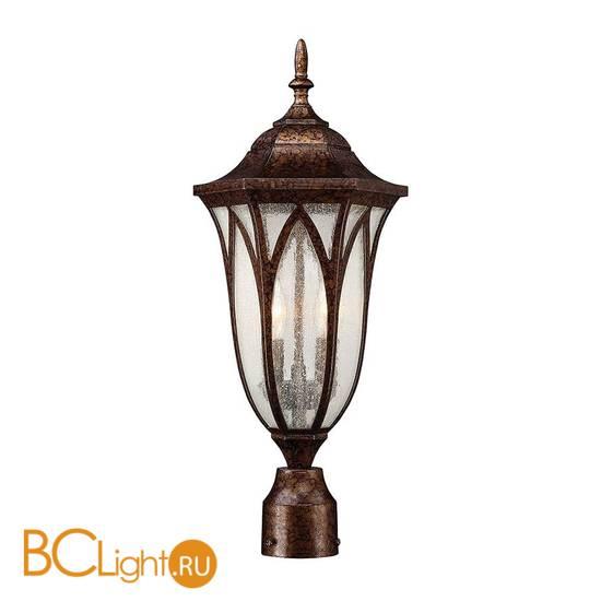 Садово-парковый фонарь Savoy House Dayton 5-1243-56