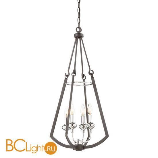 Подвесной светильник Savoy House Dinant 3-8050-4-67