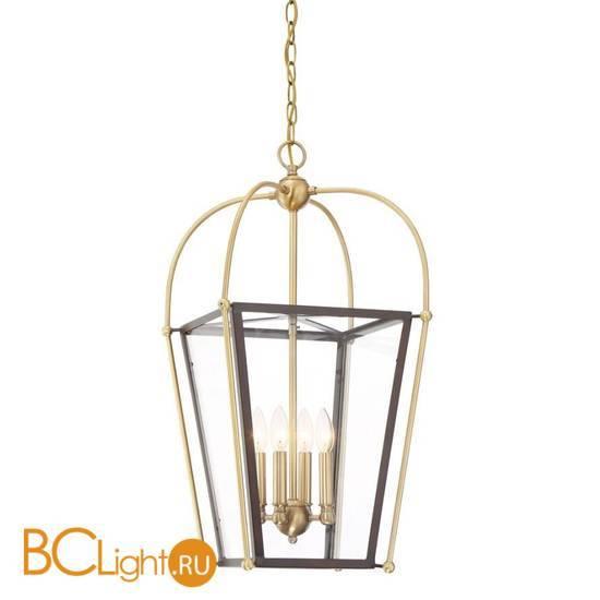 Подвесной светильник Savoy House Dunbar 3-9074-4-79
