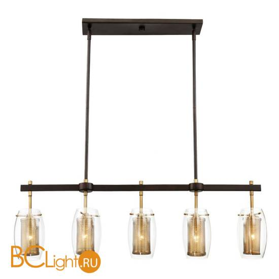 Подвесной светильник Savoy House Dunbar 1-9061-5-95