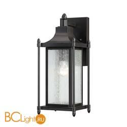Уличный настенный светильник Savoy House Dunnmore 5-3451-BK