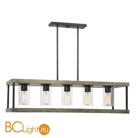 Подвесной светильник Savoy House Eden 1-2101-5-70
