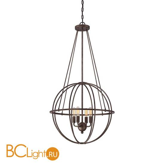 Подвесной светильник Savoy House Elgin 7-581-4-42