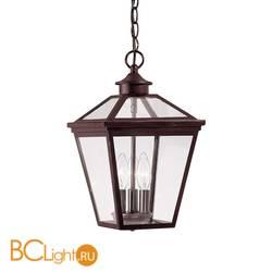 Уличный подвесной светильник Savoy House Ellijay 5-146-13