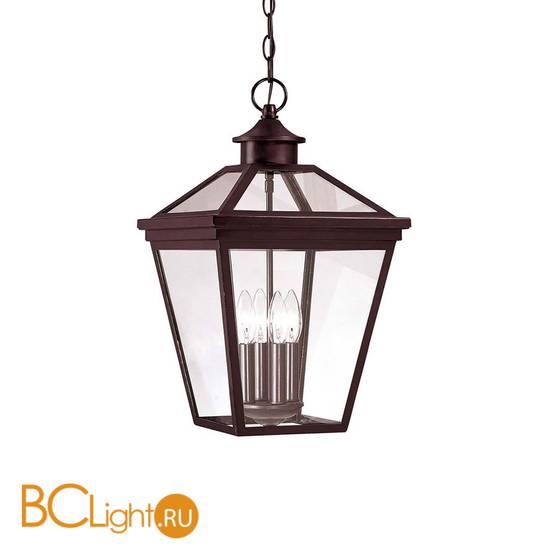 Уличный подвесной светильник Savoy House Ellijay 5-145-13