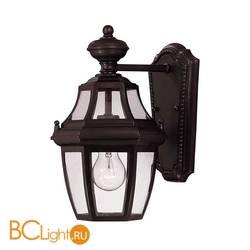Уличный настенный светильник Savoy House Endorado 5-490-13