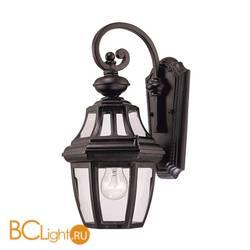 Уличный настенный светильник Savoy House Endorado 5-491-BK