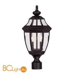 Садово-парковый фонарь Savoy House Endorado 5-497-BK