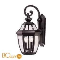 Уличный настенный светильник Savoy House Endorado 5-492-BK