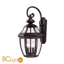 Уличный настенный светильник Savoy House Endorado 5-493-BK