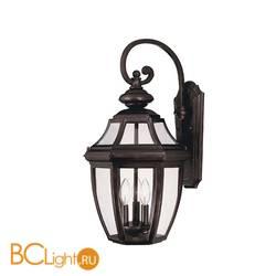 Уличный настенный светильник Savoy House Endorado 5-493-13
