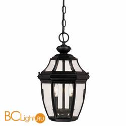 Уличный подвесной светильник Savoy House Endorado 5-494-13