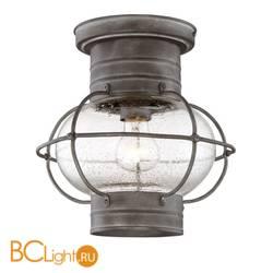 Уличный потолочный светильник Savoy House Enfield 5-224-88