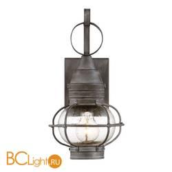 Уличный настенный светильник Savoy House Enfield 5-220-88