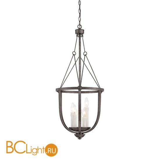 Подвесной светильник Savoy House Epoque 3-6002-5-285