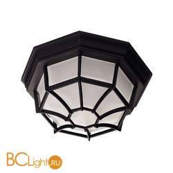 Уличный потолочный светильник Savoy House Exterior Collections 07066-BLK