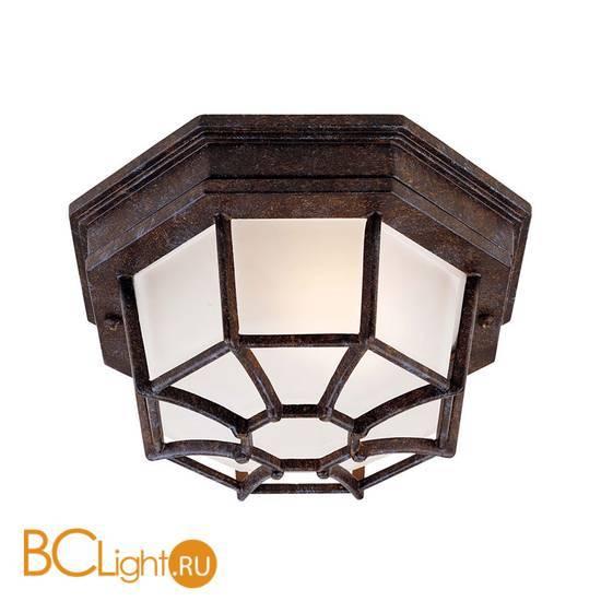 Уличный потолочный светильник Savoy House Exterior Collections 5-2066-72