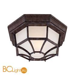 Уличный потолочный светильник Savoy House Exterior Collections 5-2067-72