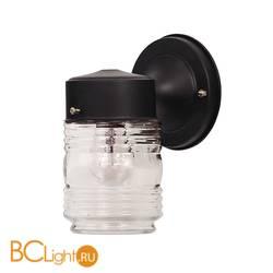 Уличный настенный светильник Savoy House Exterior Collections 07046-BLK