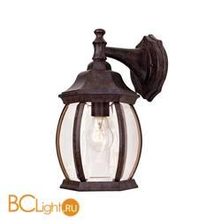 Уличный настенный светильник Savoy House Exterior Collections 5-1090-72