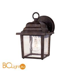 Уличный настенный светильник Savoy House Exterior Collections 5-3045-72